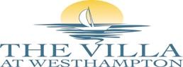 The Villa at Westhampton Logo